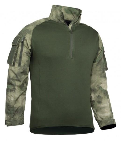 Combat Shirt Flammhemmend Mil-Tac FG