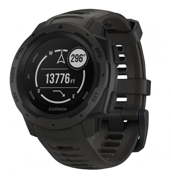 Garmin Instinct Tactical GPS Smartwatch