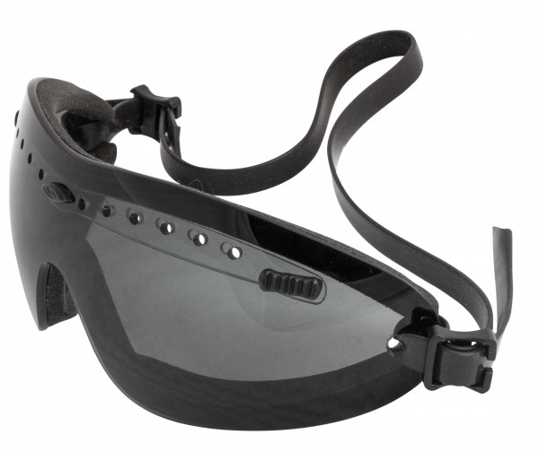 Smith Optics Elite Boogie Regulator Schutzbrille Gray