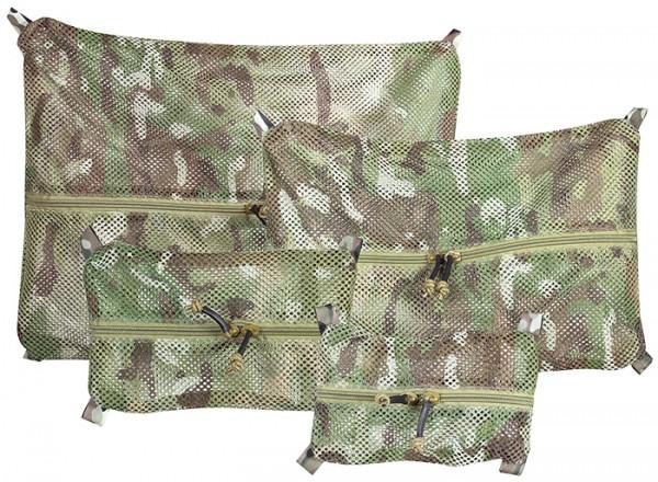 Viper Mesh Stow Bag Netzbeutel