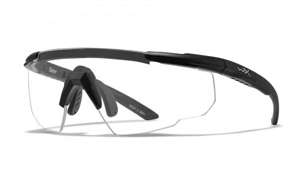 Wiley X Saber Advanced Schutzbrille Clear