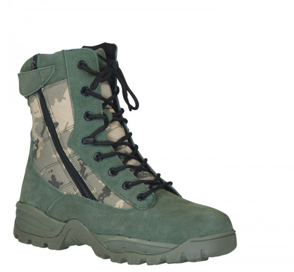 Tactical Boots AT-Digital