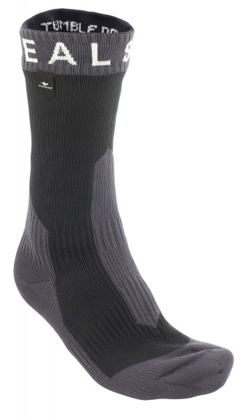SealSkinz Waterproof Extreme Cold Weather Mid Sock