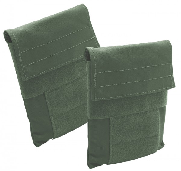 WARRIOR Raptor Side Armour Pouch