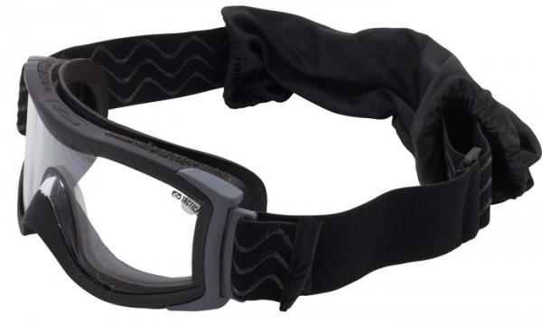 Bollé Tactical X1000 Doppelscheiben Schutzbrille