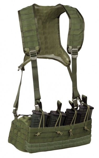 75Tactical Chest Rig Y1 Oliv