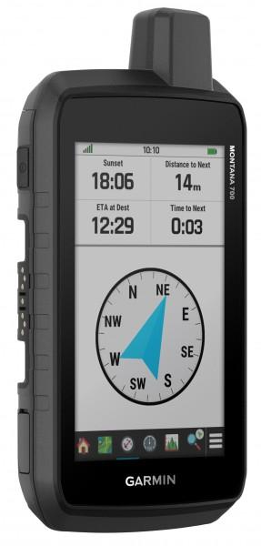 Garmin Montana 700 GPS Navigationsgerät