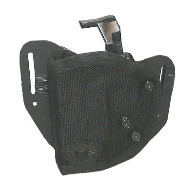 Radar Thunder-C Holster Nylon Glock 17/22 - Links