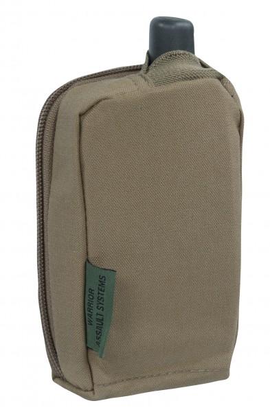 GPS Tasche Warrior GPS Garmin 62S Pouch Coyote