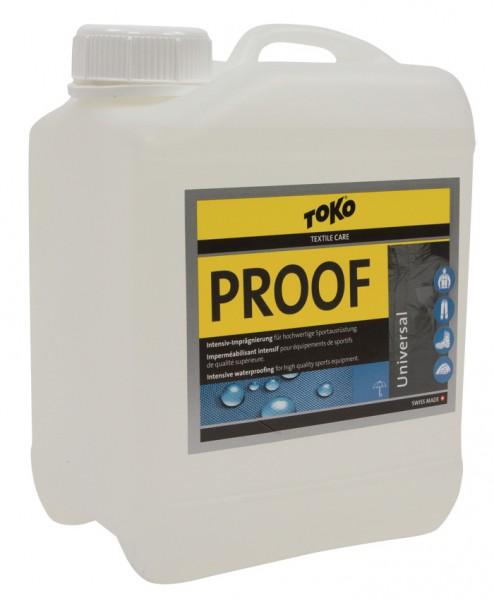 Toko Universal Proof Imprägniermittel 2500 ml