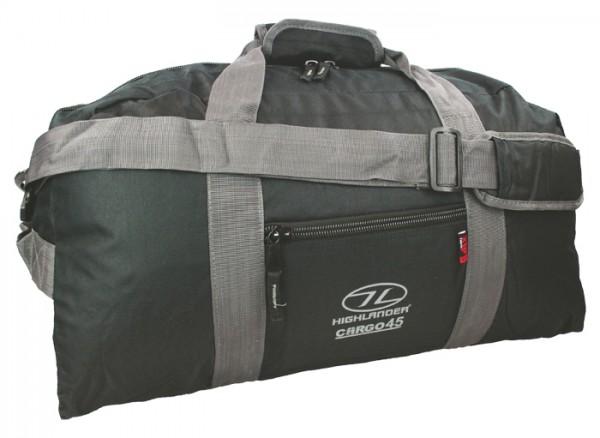 Highlander Reisetasche Cargo 45 L