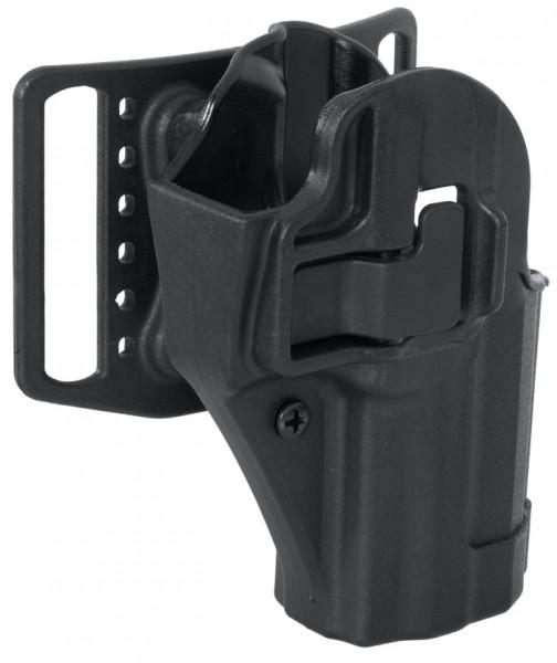 BLACKHAWK CQC Holster HK P30 Schwarz - Rechts