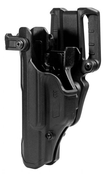 Blackhawk T-Series Level 3 Duty Holster Glock 17 - Links