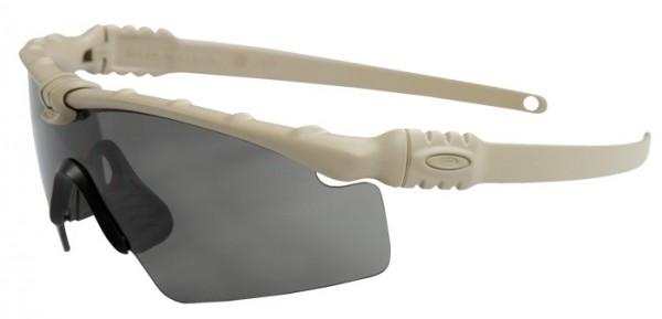 Oakley Ballistic M-Frame 3.0 Bone/Grey