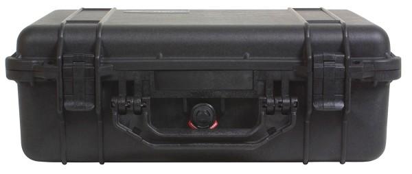 Peli Box 1500 Schutzkoffer mit Schaumeinsatz