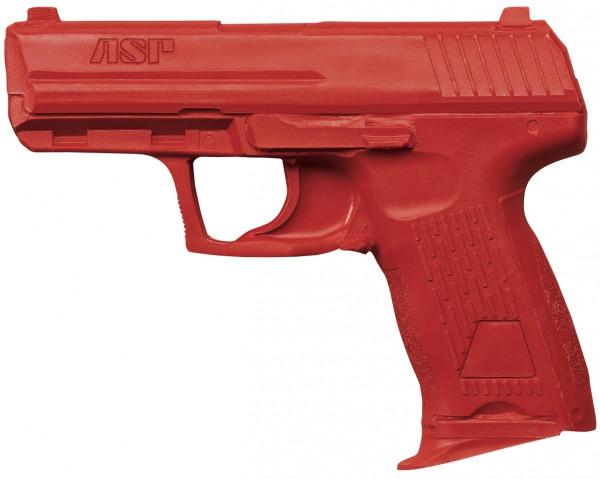 ASP Red Gun Trainingswaffe H&K P2000