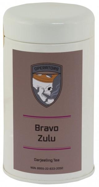 Operators Coffee Club BRAVO ZULU Tee 20 Beutel