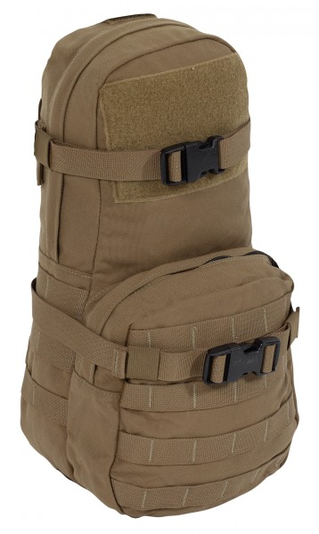 Dutch Hydration Carrier Pack Used