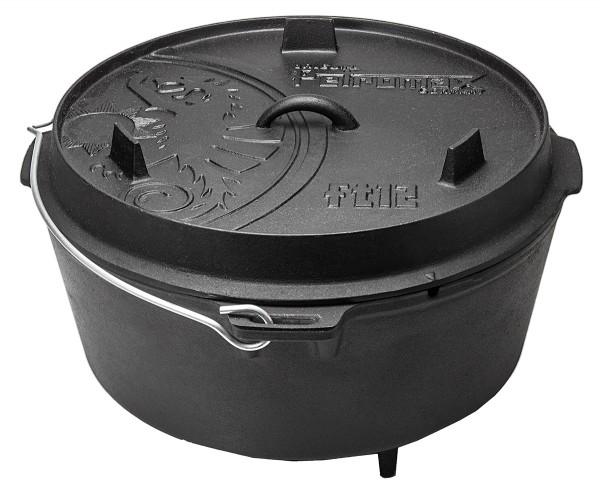 Petromax Feuertopf Dutch Oven ft12