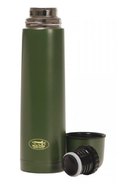 Jack Pyke Thermosflasche 730 ml Oliv