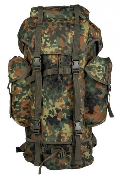 BW Kampfrucksack 600D 35 L