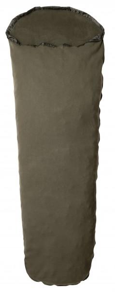 Snugpak Schlafsack Fleece Liner Oliv