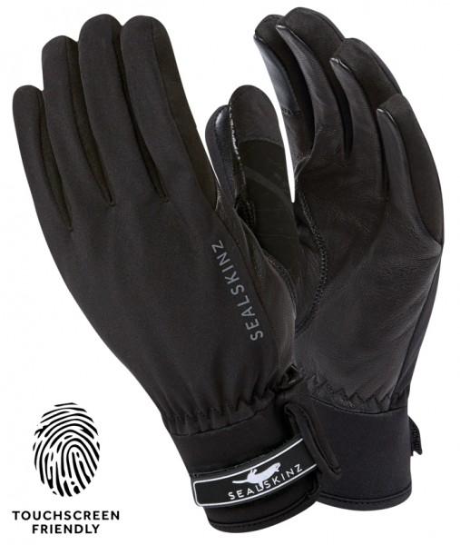 Handschuhe Damen SealSkinz All Season Touchscreen