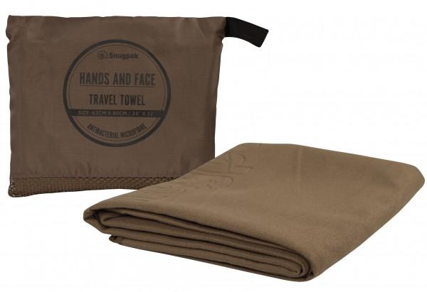 Snugpak Handtuch Hands and Face