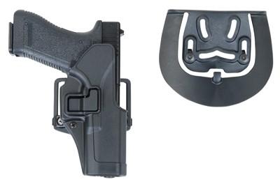 BLACKHAWK CQC Holster Glock 29/30/39 - Rechts