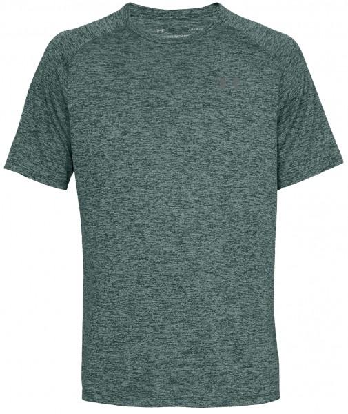 Under Armour Tech T-Shirt Hellgrau