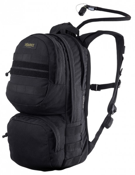 Source Commander Hydration Cargo Pack