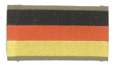 BW Nationalitätsabzeichen Klein