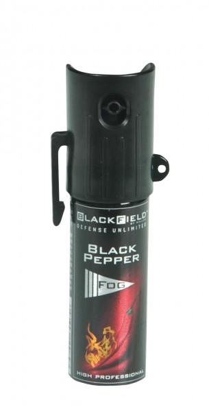 Black Pepper Fog Pfefferspray 15ml