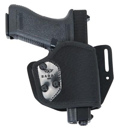 Radar Thunder-C Holster Nylon Glock 17/22 - Rechts