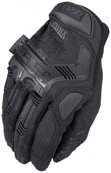 Handschuhe Mechanix M-Pact Schwarz