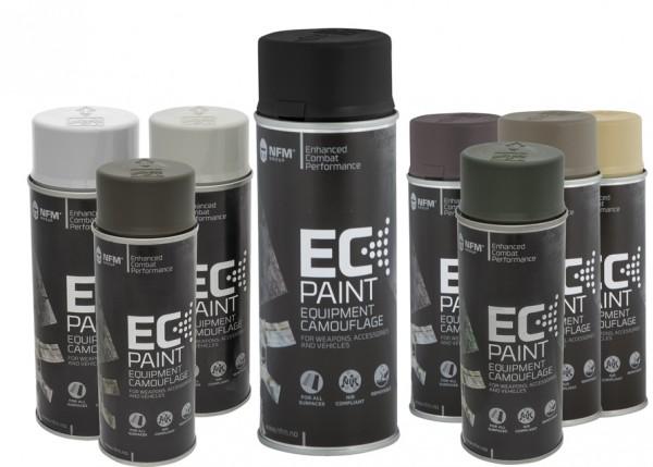 NFM EC-Paint Sprühfarbe
