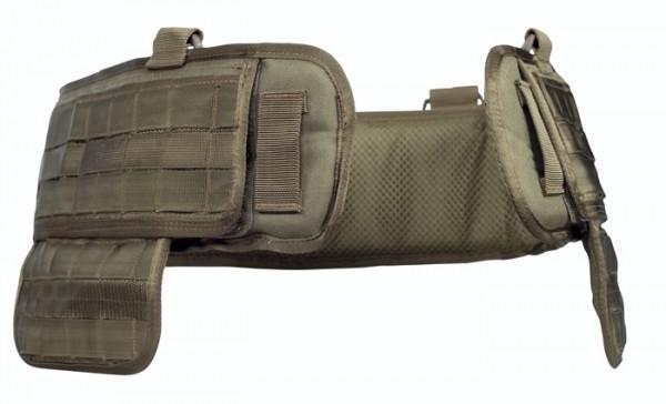 75Tactical Waffengürtel CFR Coyote