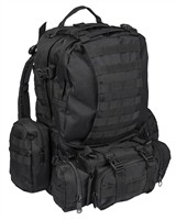 Rucksack Defense Pack Assembly