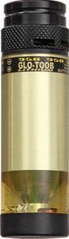 GLO-TOOB Lithium Tactical Light IR 950Nm
