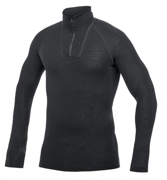 Woolpower Zip Turtleneck Shirt Lite