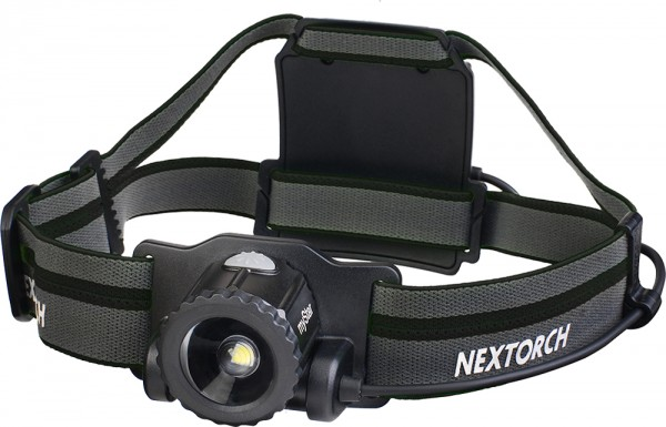 Nextorch myStar Kopflampe GEN2 760 Lumen