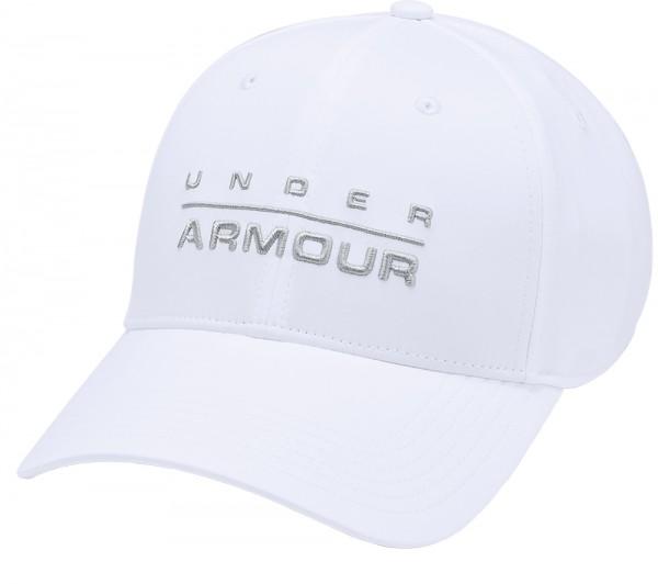 Under Armour Wordmark STR Cap