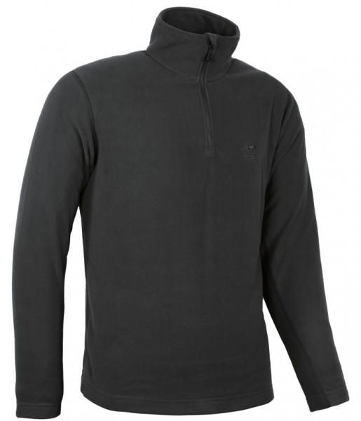 TT Idaho Fleece Pullover Black