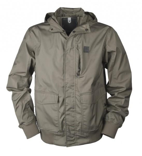 Freizeit Jacke Vintage Jacket Lead (2 Farben)