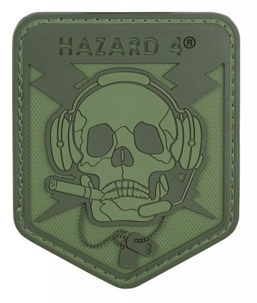 Hazard 4 SpecOp Patch OD Green PAT-OPSK-GRN