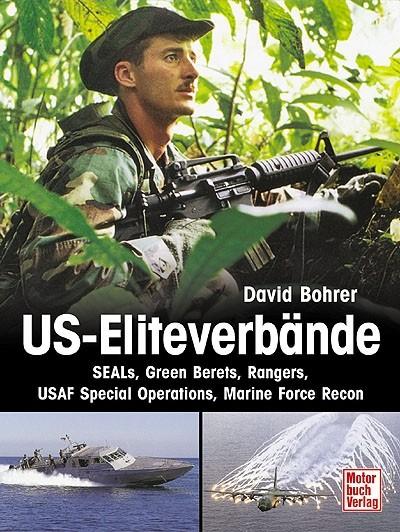 Handbuch US-Eliteverbände