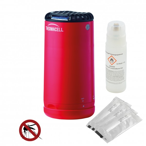 Thermacell HALO Mini Stechmückenschutzgerät