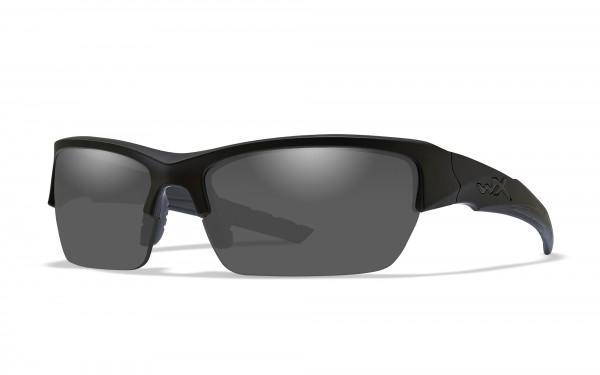 Wiley X Valor Schutzbrille Smoke Grey