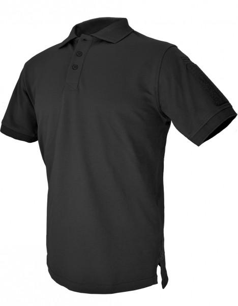 Hazard 4 Quickdry Undervest Plain Front Patch Shirt 1/2 Arm