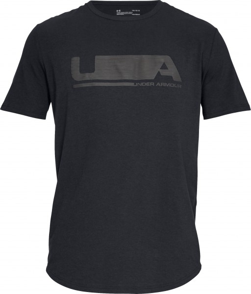 Under Armour Charged Cotton Versa Shirt